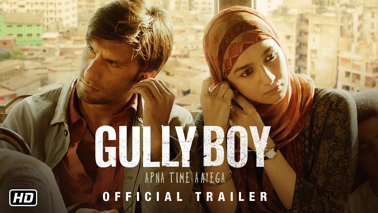 Gully Boy Full Movie Download Free
