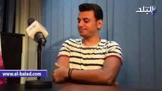 بالفيديو.. إسلام زكي يكشف سر تلحينه أغانى الدرما لـ«عمرو دياب»