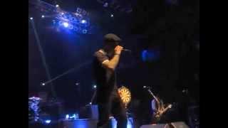 Dropkick Murphys - Watch Your Back @ House of Blues in Boston, MA (3/14/15)