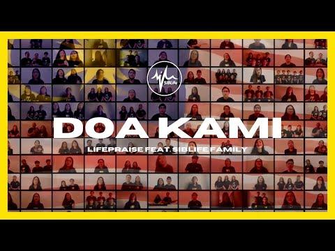 Doa Kami (Lyrics Video) For Malaysia | SIBLife Church