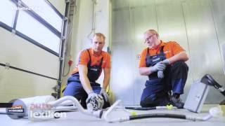 Klimaanlage - Aufbau und Funktion erklärt [AUTOLEXIKON]