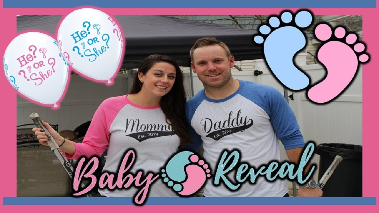 c81fa5f45 UNCLE JOHN IS GOING TO BE A DAD!! WILL IT BE A BOY OR A GIRL?!?! - GENDER  REVEAL VIDEO