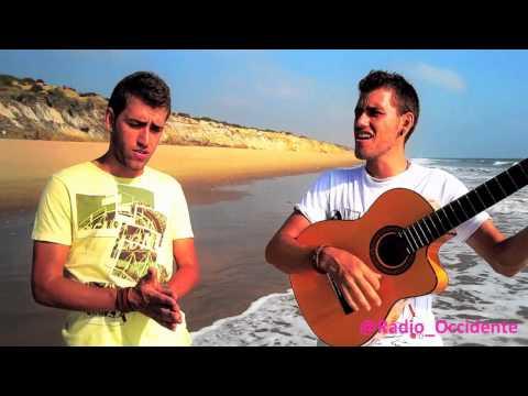 Soñadores - Que Se Detenga El Tiempo (@Radio_Occidente) #Huelva 94.6 Fm VIDEOCLIP OFICIAL