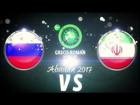 Recap Of The Head-To-Head Between #Iran and #Russia
