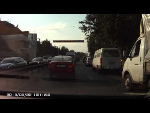 Октябрьский проспект Люберцы