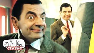 မစ္စတာ Bean ကိုဆုံးရှုံး   မစ္စတာဘီဗန်၏အားလပ်ရက်   ဂန္ထဝင် Mr Bean