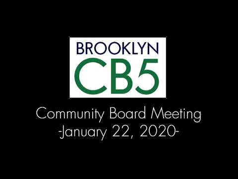 Brooklyn Community Board