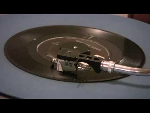 Roger Williams - Born Free - 45 RPM - ORIGINAL MONO MIX