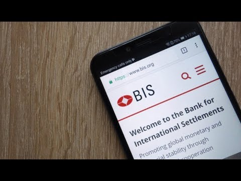 The future of money and payments. Bank for International Settlements Ripple Connections