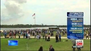 The Final Space Shuttle Launch ( STS-135 Atlantis )