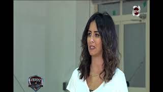الكابتن/ديانا فريد شوقي المدير الفني في نادي هليوبوليس تستعرض نتائج وبطولات الفريق