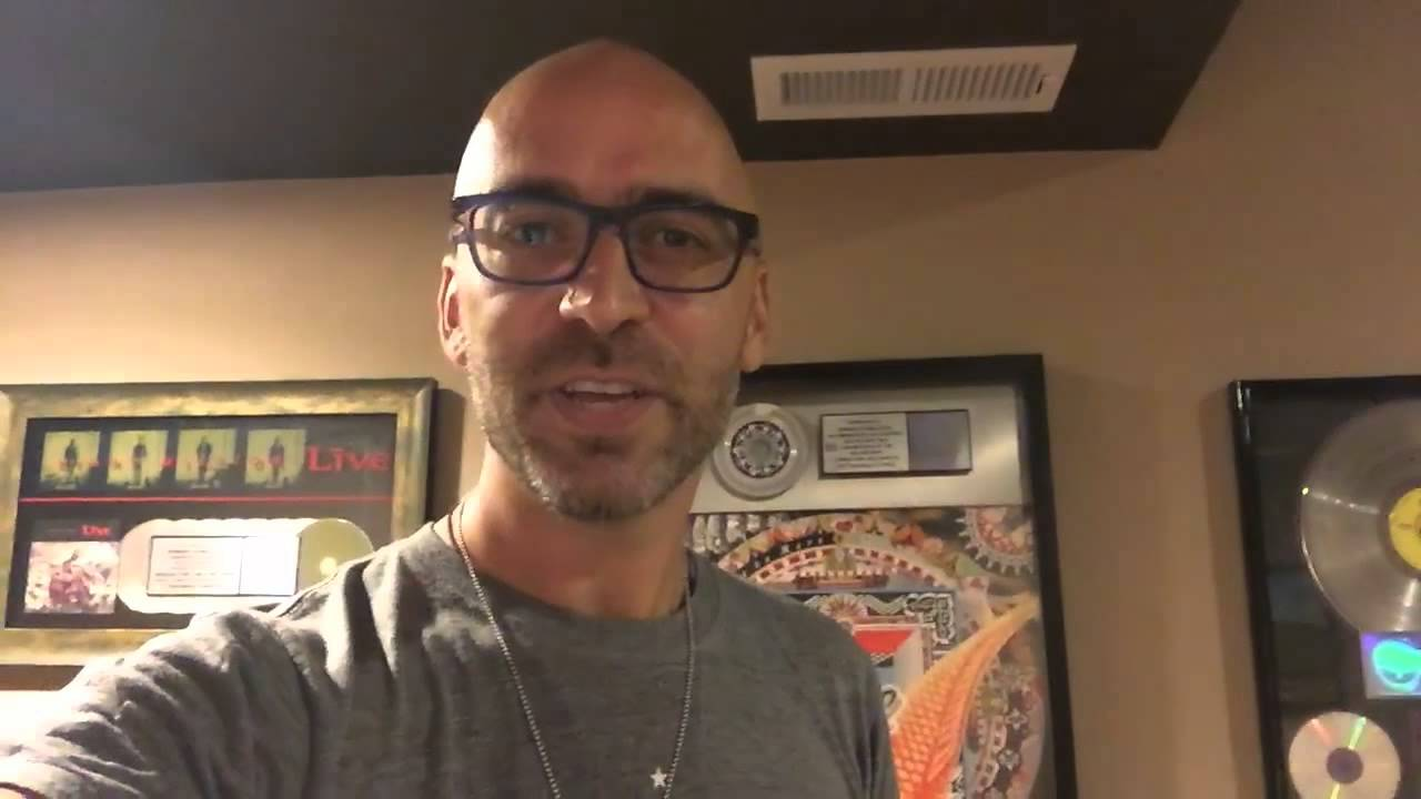 Live's Ed Kowalczyk sells out SA tour in under 48 hours