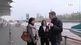 Latest London river travel news