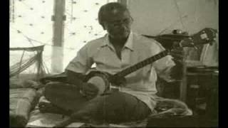 D.Madhusudan playing Banjo.mp4