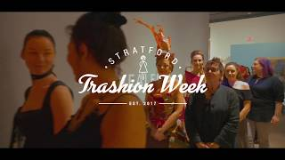 Re-Fashion Show 2019 | Highlight Video | Stratford Trashion Week