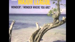 DJ Tiësto & Armin van Buuren pres. Major League ‎- Wonder? [2000]