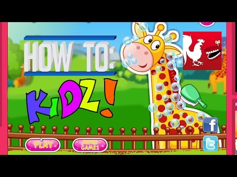 How To: Kidz! | Rooster Teeth