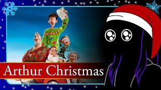 Christmas Special Reviews: Arthur Christmas