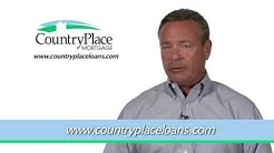 CountryPlace Mortgage Construction Loans