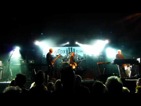 Ultravox - Brilliant / New Europeans (live in Docks Club, Hamburg, 14 Oct 2012)