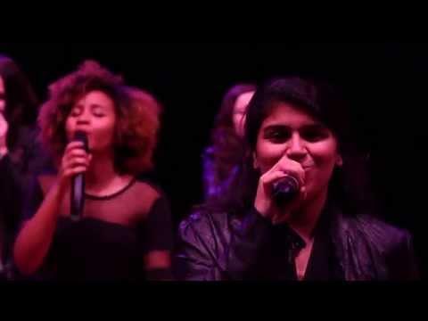 Berkeley Preparatory School Mello Divas 2016 ICHSA Audition