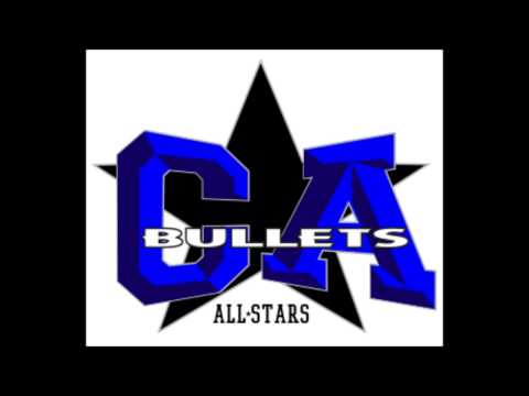 California Allstars SMOED 2013 - 2014 music