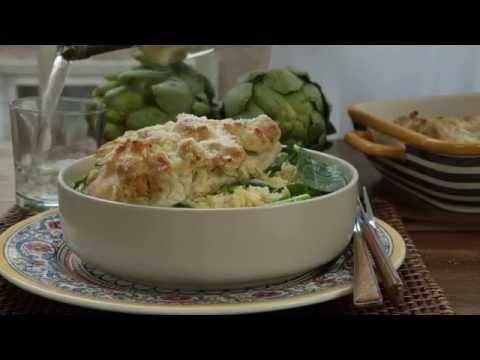 How to Make Artichoke Chicken | Chicken Recipes | Allrecipes.com