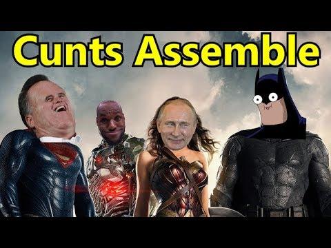 Arma 3: C.U.N.T.S. Assemble