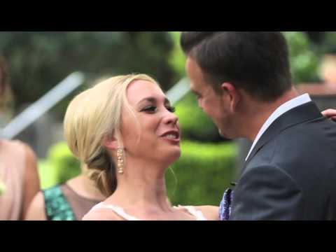 Hotel St. Cecilia & Craftsman Wedding: Alex & Brandon's Super 8 Hybrid HD Highlight