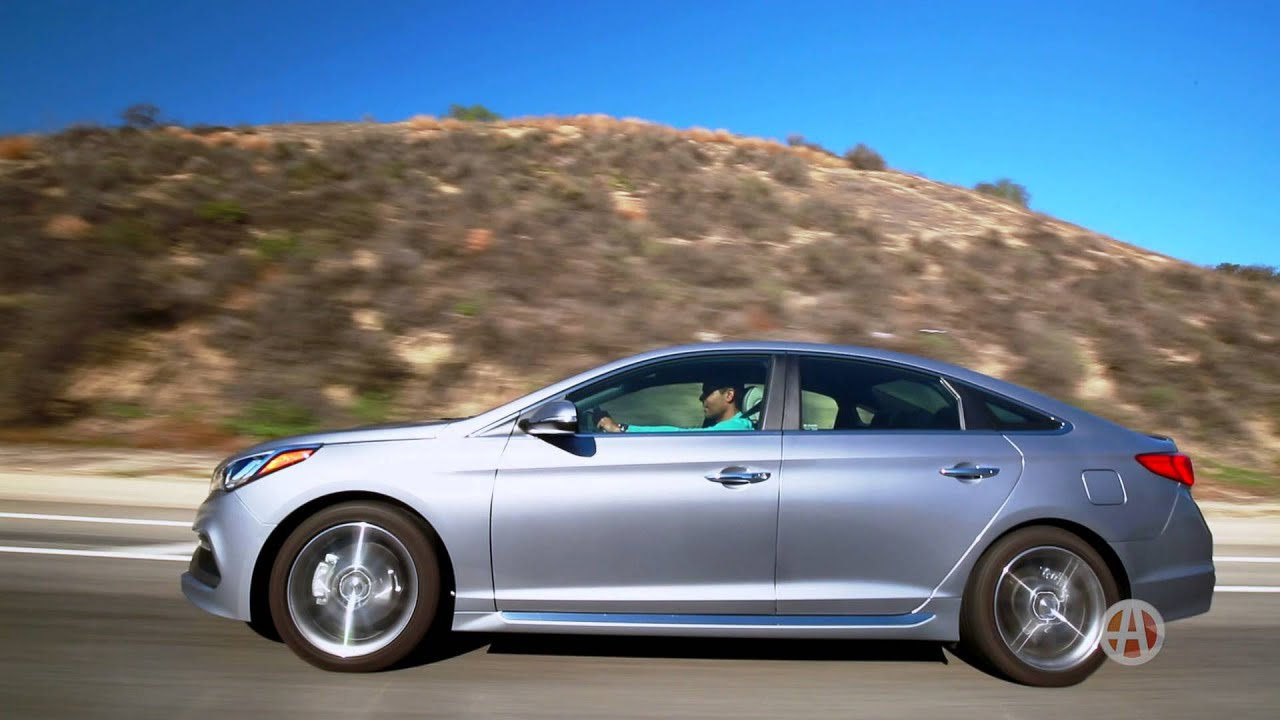 2016 Hyundai Sonata 5 Reasons To Autotrader