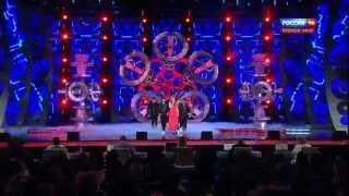 Лерика - Любовь (Финал российского отбора JESC 2013)