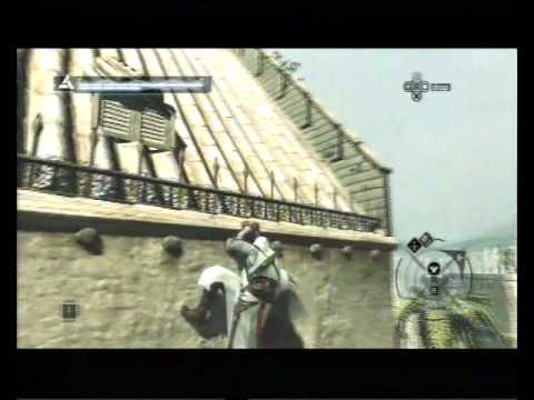 Assassin's Creed, Career 196, Jerusalem: Poor District, Viewpoint 3