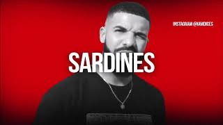 """""""Sardines"""" Drake/Tay Keith Look Alive type beat Prod. by Dices"""