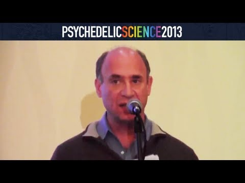 Federal Government Licensing of Ayahuasca Use and Personal and Religious Freedom - Jeffrey Bronfman