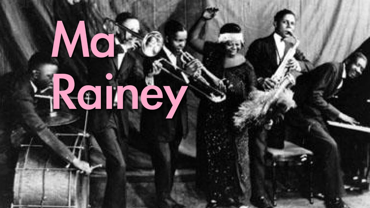 Ma Rainey (Biography) | Wild Women of Song