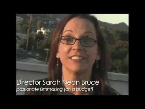 the lost interview with director sarah nean bruce from Bram Stoker's Way of the Vampire HD