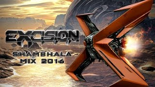 Excision Shambhala Mix 2016