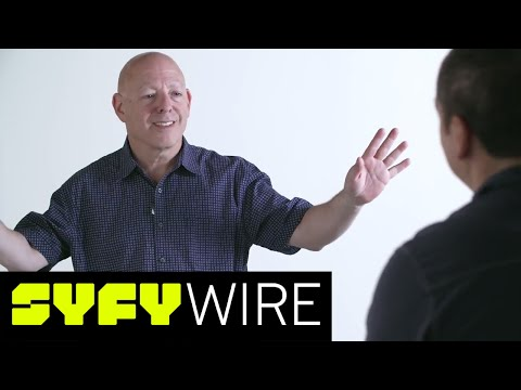 How Marvel Writer Bendis Got Spider-Man and Wolverine in the Avengers   SYFY WIRE Mp3
