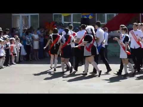 Слушать онлайн Вальс(звуки его глубоко в сердце...) - Наш  прощальный школьный танец... радио версия