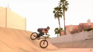 Odyssey BMX Aaron Ross, Chase Hawk edit