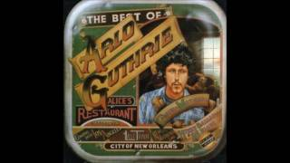 Arlo Guthrie - Motorcycle (The Significance of the Pickle) Song