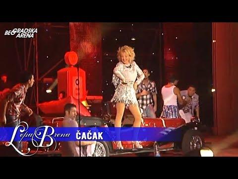 Lepa Brena - Cacak - (LIVE) - (Beogradska Arena 20.10.2011.)