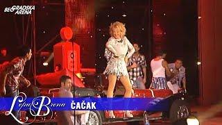 Lepa Brena - Cacak - (LIVE) - (Beogradsk...