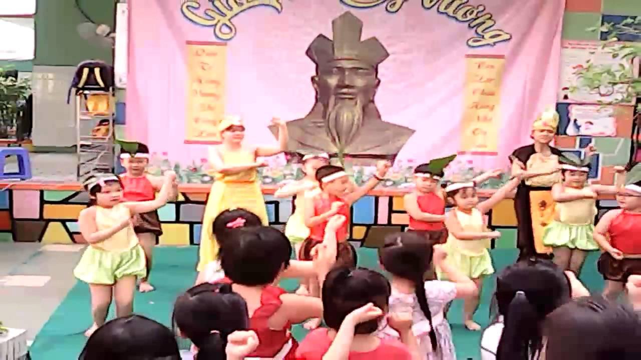 Gio To Hung Vuong MN 1-TB HCM