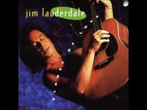 Jim Lauderdale -- I Wasn't Fooling Around