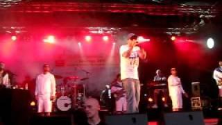 Courage Festival 2011 - Sido - Der Himmel Soll Warten