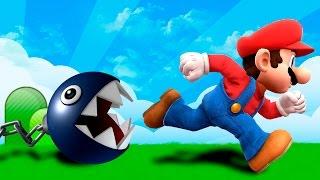 COMO ROUBAR NUM SPEEDRUN CORRETAMENTE – Super Mario Maker