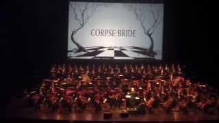 Danny Elfman - Corpse Bride