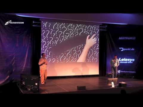 Test-Driven Domains - Sebastian Bergmann & Stefan Priebsch - Inspiring Conference 2015