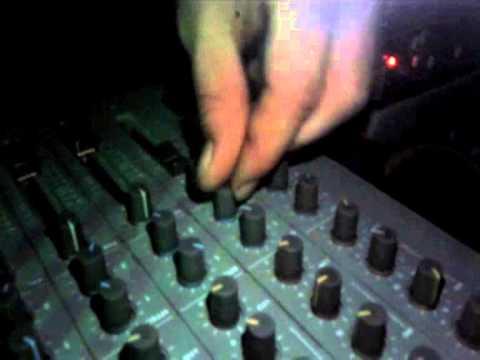 c_c live 23/11/12 @ Culture Vulture Party / Paris